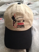 Hot Hooker Fishing Hat